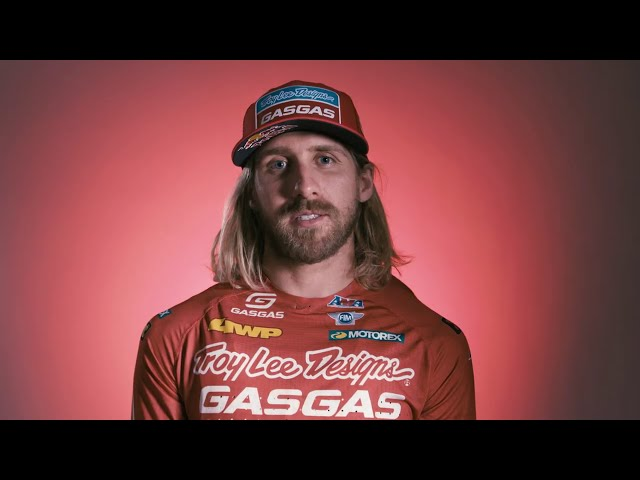 THE GOAT KNOWS: Justin Barcia | Monster Energy Supercross