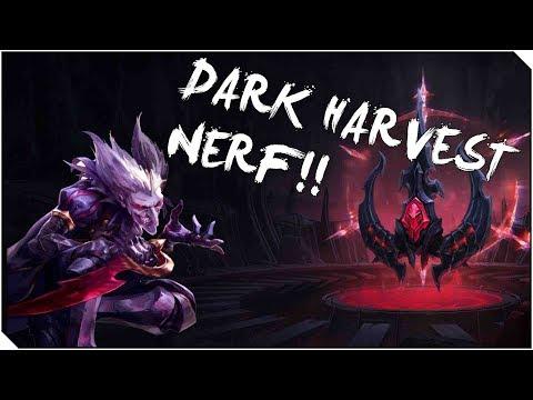SHACO | Han nerfeado Dark Harvest y ahora qué? :( Electrocutar o no?
