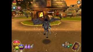 WIZARD101: THE BEST GUIDE TO THE MONKEYS IN ZAFARIA