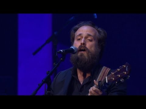 Iron & Wine Cover Johnny Cash's