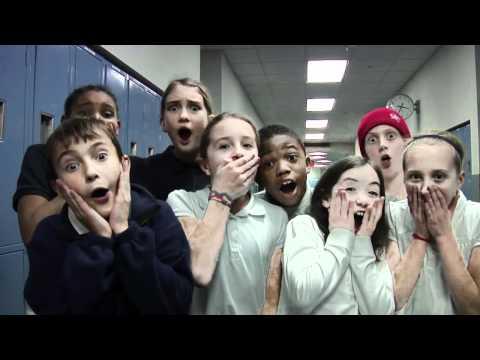 The Wellington School Holiday Video 2010