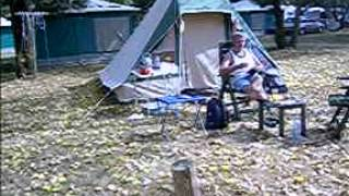 Impressies van camping Le Lidon, St. Hilaire la Palud, Frankrijk