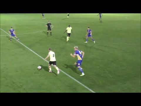 Radcliffe South Shields Goals And Highlights