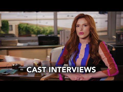 Famous In Love Season 2 Cast Interviews (HD)