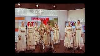Союз Светочъ - кавер на песню Сергея Трофимова - Царство Божие