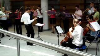 Orchestre Symphonique Éphémère— Jacques Offenbach— Orphée aux enfers— Galop infernal