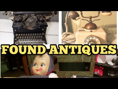We Buy / Open A $950 Collectibles Real Life Storage Wars Unit Auction Mystery Boxes 3-24-18 Part 2