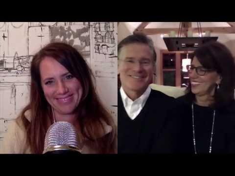 Emerson & Sarah Eggerichs on Marriage, Parenting, Family of Origin, Work & Death