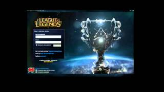 League of Legends Конкурс на 2600 RP от 06 10 2014