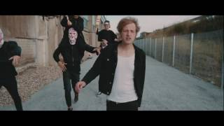 ROGERS - Einen Scheiss muss ich (Official Video)
