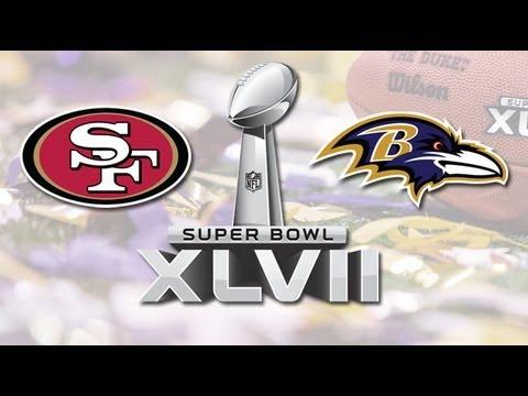 Madden NFL 13 - Superbowl XLVII: Baltimore Ravens vs. San Francisco 49ers