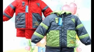 зимняя одежда ребенку 1 год(, 2014-11-21T15:10:47.000Z)