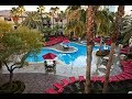 Video Tour of the Tuscany Suites & Casino - YouTube