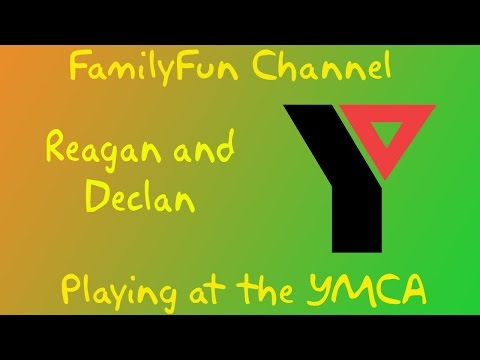 Videos for kids.  Sibling craziness, indoor exercise. Reagan and Duckies Adventures