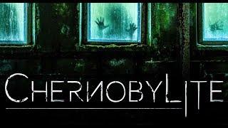 Chernobylite, tak mało a tak straszne