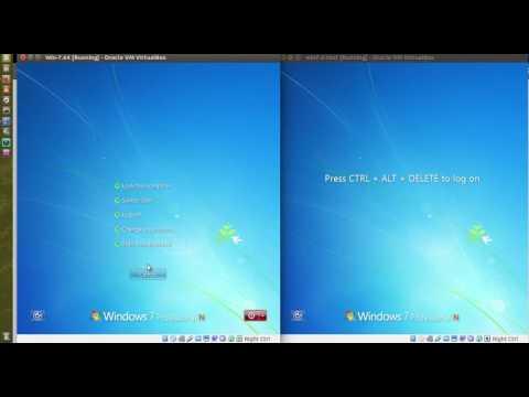 Enable Multiple RDP Remote Desktop Sessions | Desktop Windows7 /8/10 By Amit Pandey