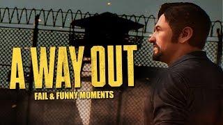 A Way Out PENJARA RASA RSJ