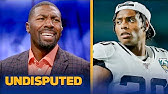Greg Jennings weighs in on Jalen Ramsey's value after requesting a tradeNFLUNDISPUTED