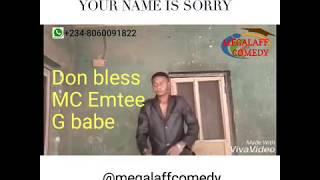 When you thief Edo man clothes Xploit comedy Nigeria Comedy