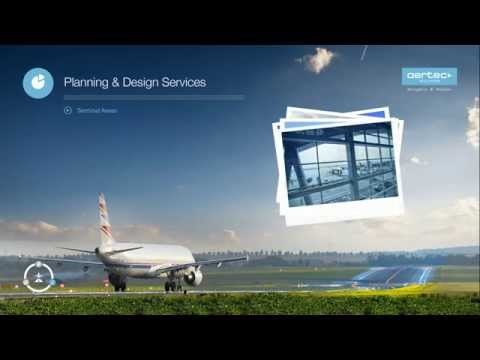 AERTEC Solutions - Airport Life Cycle