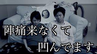 【緊急つわり日記】もう精神的にキツイ!!! thumbnail