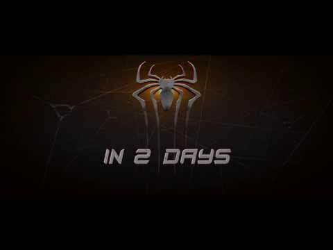 The Amazing Spider Man 2 Teaser :  2 Days To Go [HD]