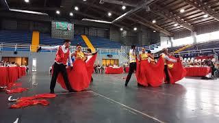 Ballroom Dance Competition - Grand Champion - MSWDO, Malilipot, Albay