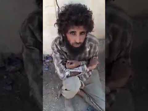 الدواعش الهربين من الموصل