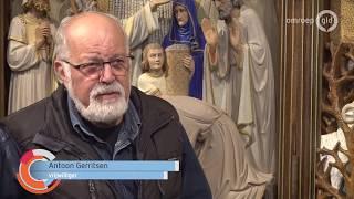 Bijzondere altaarstukken krijgen nieuwe plek in Sint Martinuskerk