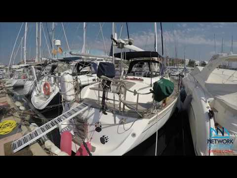 Westerly Ocean 43 Yacht available for sale in Barcelona