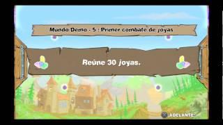 Rotastic (PS3 demo)