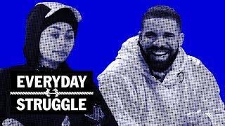 "Drake ""God's Plan"" Video Reaction, YG Dissing 69?, That Chyna Video, Fergie Anthem"