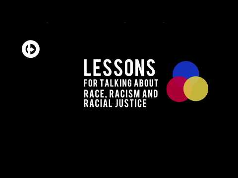 10 Lessons on Race, Racism, and Racial Justice