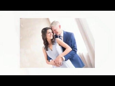 Basak & Scott - Our Wedding Day!