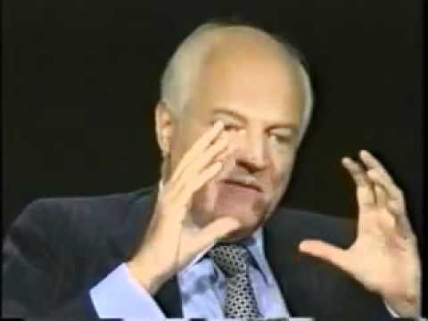 Sir James Goldsmith Discusses Derivatives, Taxes, and Capitalism