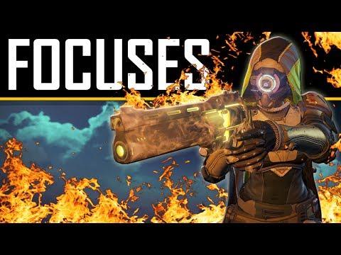 Destiny News - Focuses, Supers, Guns, Armor, Engrams, Cryptarch & More!