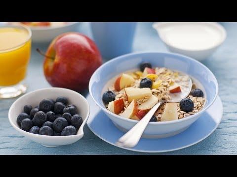 Healthiest Breakfast Foods | Superfoods Guide