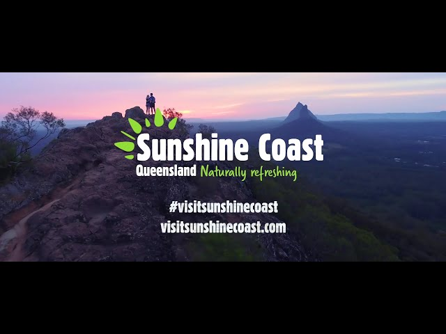 Visit Sunshine Coast - Wonders of Nature