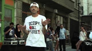 6ase6ase - Fara iluzii feat Dj Em remix (videoclip)