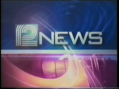 WISN 12 Milwaukee - News at 5 - July 9, 2005 [1 hr 23 min]