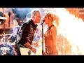 Lady Gaga - Metallica cover Calypso