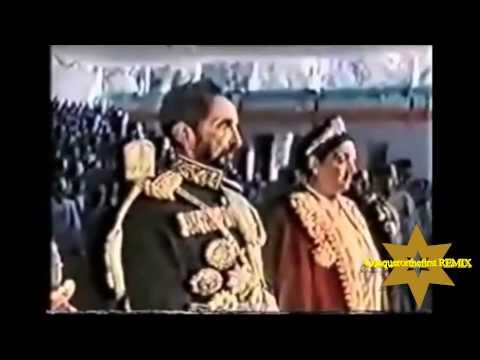 2014 JAH9 & CHRONIXX (CONQUEROR REMIX ) (Selassie I Way Riddim)