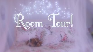 Room Tour!!! | Dreamy Style |ღ♥♡