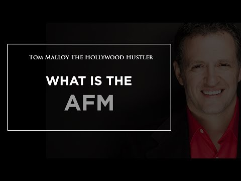 What is the AFM (American Film Market)?