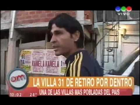 villa 31 am informe(1era parte) - YouTube - photo#7
