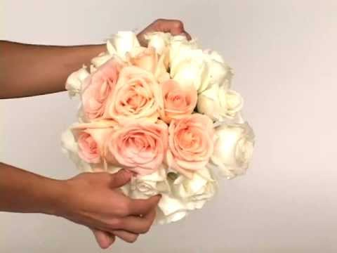 How To Make Wedding Bouquets And Flower Decorations Pew Decorations