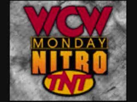 WCW Monday Nitro Theme
