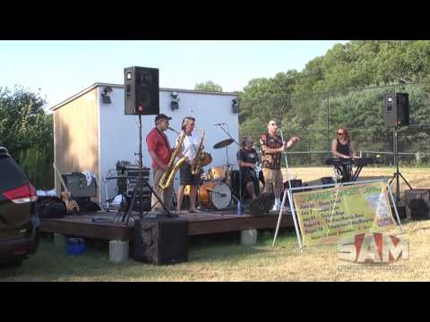 Southborough Summer Concerts 2016: The Love Dogs