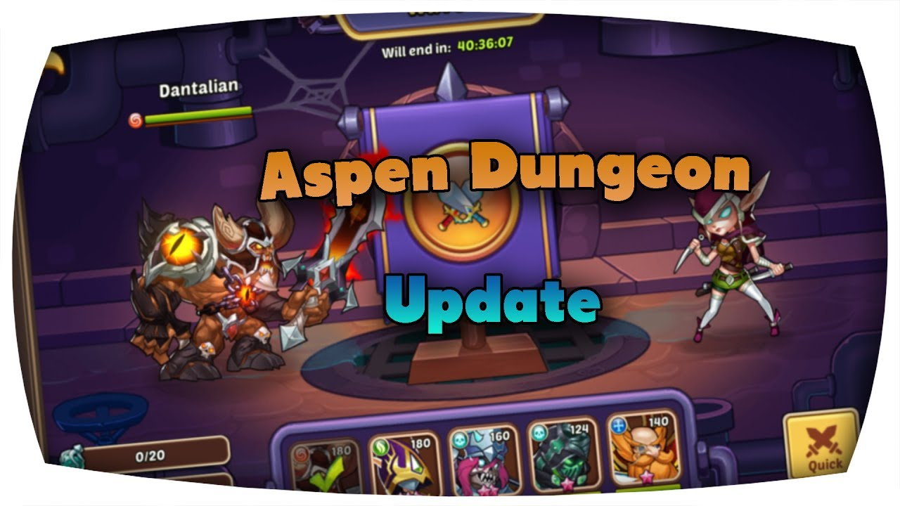 Idle Heroes Super Casino