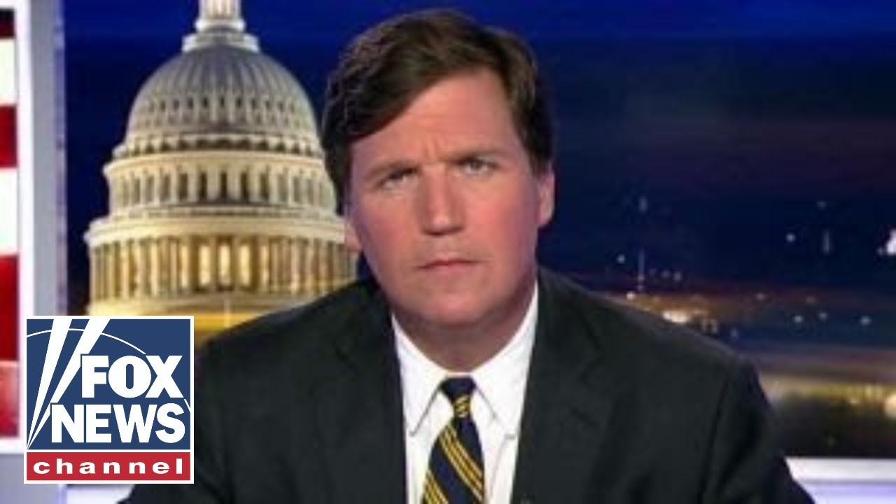 Tucker: Left has opposed due process on guns for years